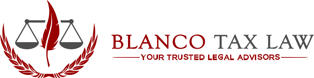 Blanco Tax Law